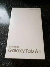 Samsung galaxy tab A 6 brand new
