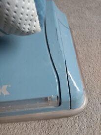 Oreck 3 vacuum cleaner