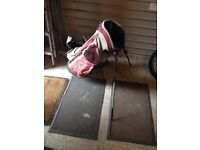 Golf club bag for sale