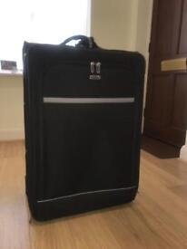Ralph Lauren suitcases
