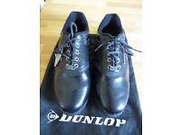 Kids Junior Dunlop Golf Shoes