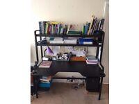 Ikea Fredde Desk (half price!)