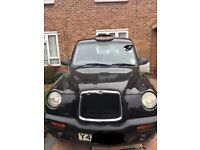 LONDON TAXI FOR SALE Year-2001 Mileage-384400 Fuel Type-Diesal Colour-Black Engine Size-2.7 Manual
