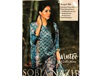 Sobia Nazir in viscose silk 3