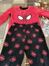 Bundle!! Boy pijamas 3.00 for all