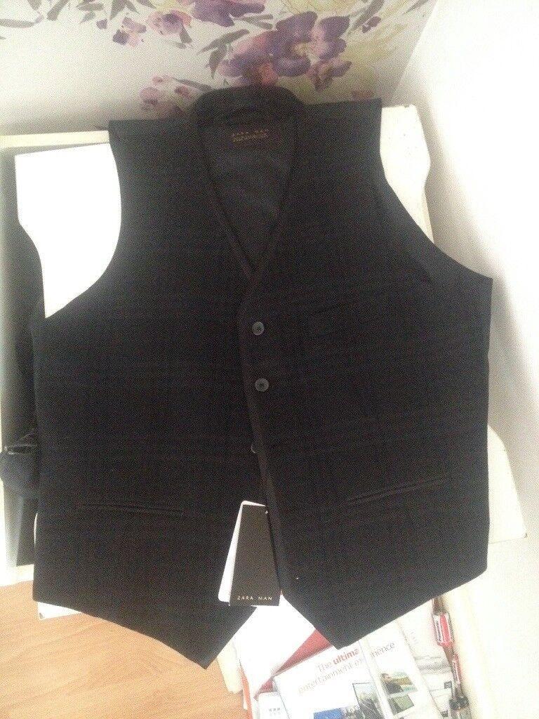 XL Men's Waistcoat