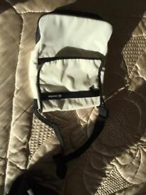 Calvin Klein golf shoe bag
