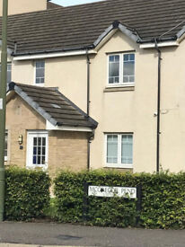 Two bed flat to rent, Priory Gate, Prestonpans