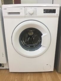 Logik L612WM15 6kg 1200 Spin White A++ Rated Washing Machine 1 YEAR GUARANTEE FREE FITTING