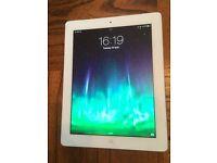 Apple iPad 64GB 4th Gen Wifi - White