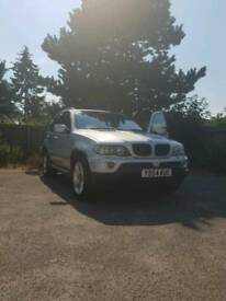 Bmw X5 3.0d sport 245bhp 170k 2005 sale or swap