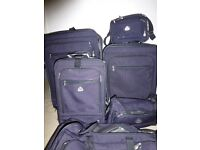 Complete luggage set. Great condition.