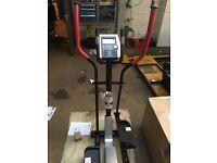For Sale Brand New Ultrasport XT 1000A Cross Trainer RRP £340