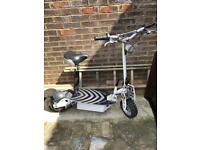 Electric scooter 1000watts