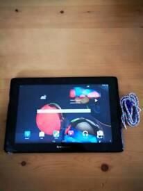 Lenovo tablet