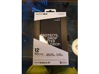 Tech21 EvoWallet Samsung S7 Edge case