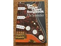 Guitar chord song book 70s