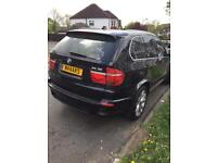 BMW X5 M SPORT 2009 WITH PANORAMIC ROOF