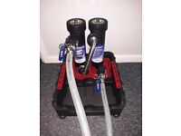 GAS safe, powerflush £180 sussex, happy to attend any of your heating & plumbing requirements