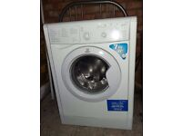 Indesit Washing Machine - 7kg - A+ Energy - Free Delivery