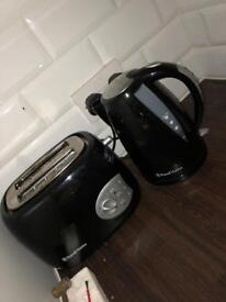 Kettle and toaster Russell Hobb