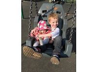 Live in or live out nanny wanted in Watford