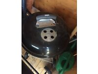 Grill in good condition