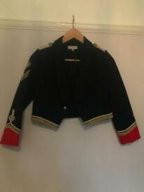 Stella McCartney kids jacket age 10