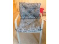IKEA Garden Chair & Cushion