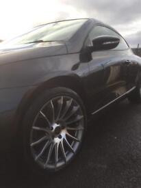 """Wolfrace alloy wheels 18"""""""