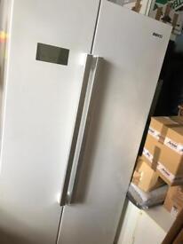 Beko American fridge freezer