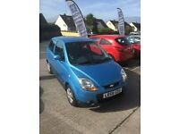 CHEVROLET MATIZ 2008 995CC Reduced!!