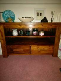 Beautiful sideboard/tv unit