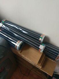 Varme Electric underfloor heating system