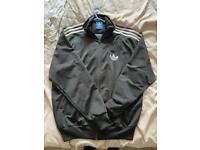 Adidas full zip hoody