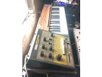 1970's Korg micro preset vintage synth (rare)