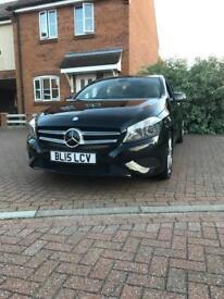 Mercedes Benz A class 1.5 A180 CDI Bluefficiency 5dr