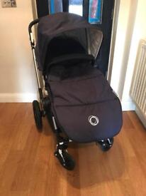 Bugaboo Cameleon 3 Classic Navy special edition