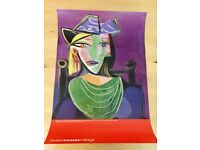 Picasso Poster New!