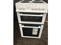 ELECTRIC COOKER FREESTANDING IN PERFECT WORKING CONDITION