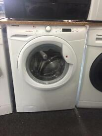 Hoover 8kg 1600rpm A++ VT 816 D22 Vision Tech washing machine for sale warranty included