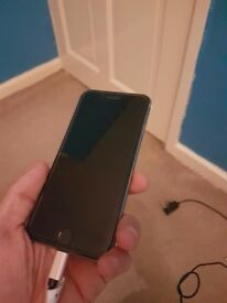 Iphone 6s space grey 16gb ee