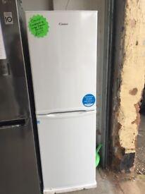 candy 50/50 fridge freezer