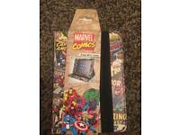 Marvel Comics iPad mini case new