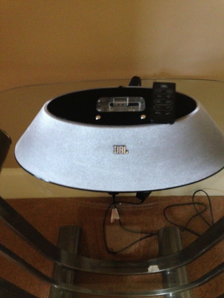 JBL ON STAGE 400ID SPEAKER DOCK