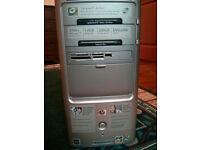 HP Pavilion A1310n Desktop Computer