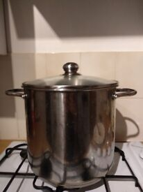 Non-stick cooking big pot