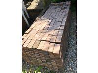 Used Paving Blocks