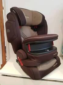 NEW RECARO Monza Nova IS Car Seat RRP £220