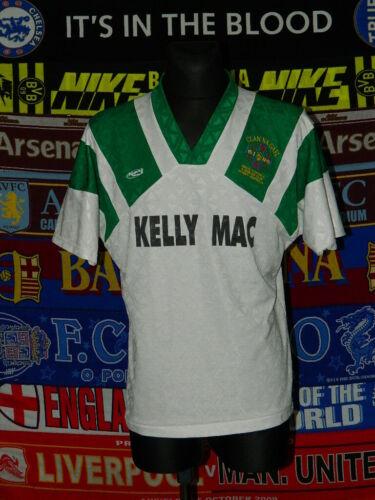 4/5 Clan na Gael Sydney GAA adults XL gaelic football shirt jersey trikot